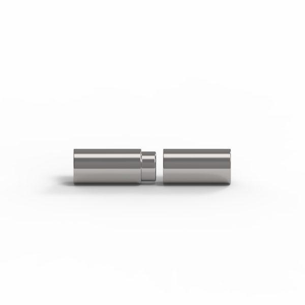 Magnet Zylinder Edelstahl Edelstahl