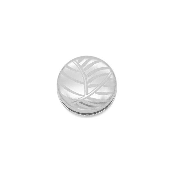 Magnet Linse closeX Nature Silber 925 feinversilbert