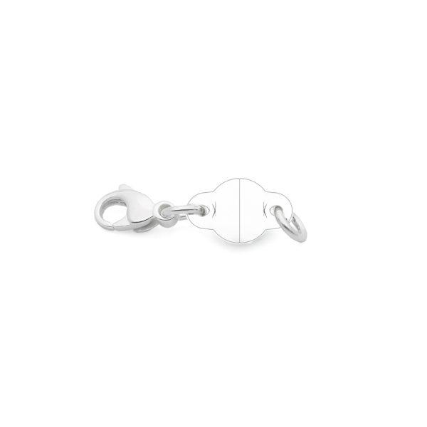Magnet ClickOn Silber 925 feinversilbert